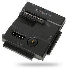 ICY DOCK IDE SATA III USB 3.0 Adapter (MB981U3N-1SA)