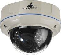 Monacor TVCCD-257SET