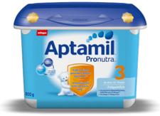 Milupa Aptamil 3 Pronutra Safebox (800 g)