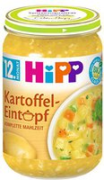 Hipp Kartoffel Eintopf (250 g)