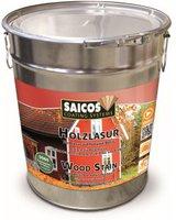Saicos Holzlasur 10 l tannengrün