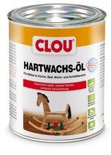 Clou Hartwachs-Öl antibakteriell für Möbel 750 ml