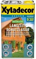 Xyladecor natürliche Langzeit-Schutzlasur 4 l kiefer