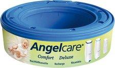 Angelcare Nachfüllkassetten für Windeleimer Comfort und Deluxe 1er Pack