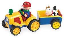 Tolo Erste Freunde - Traktor mit Hänger