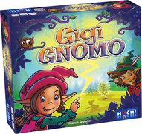 Huch Gigi Gnomo
