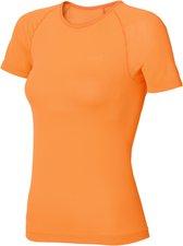Odlo Shirt s/s Crew Neck Evolution X-Light Women (182041) fluor orange