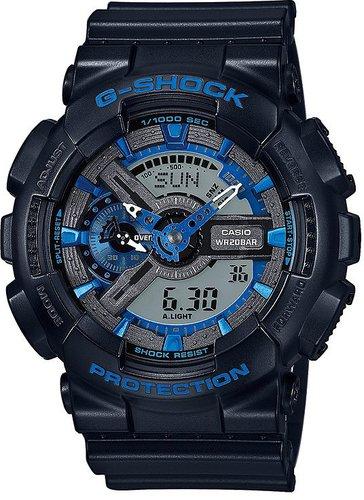 Casio G-Shock (GA-110CB-1AER)