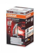 Osram Xenarc Night Breaker Unlimited (66340XNB)