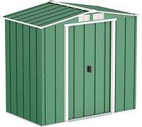 Tepro Eco 6 x 4 grün (191 x 111 cm)