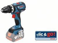 Bosch GSR 18 V-EC Professional + L-Boxx (0 601 9E9 103)