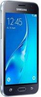 Samsung Galaxy J1 (2016) schwarz ohne Vertrag