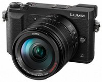 Panasonic Lumix DMC-GX80 Kit 14-140 mm