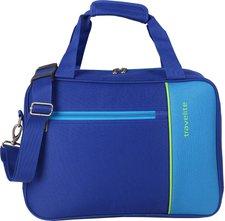 Travelite Portofino VI Boardcase blue/royal/green