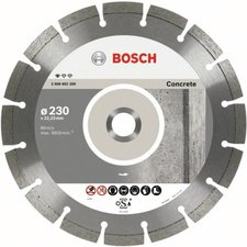 Bosch Standard for Concrete 150mm (2608603241)