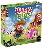 Iello Happy Pigs (französisch)