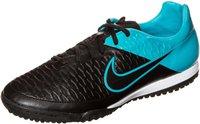 Nike Magista Onda TF black/black/turquoise blue