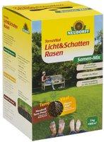 Neudorff TerraVital Licht & Schatten Rasen 3 kg für 100 m²