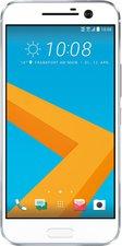HTC 10 Glacier Silver ohne Vertrag