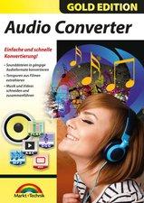 Markt+Technik Audio Converter Gold Edition