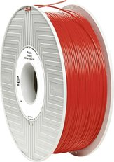 Verbatim ABS Filament rot (55013)
