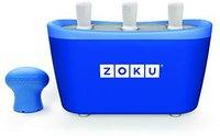 Zoku Quick Pop Maker blau