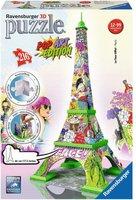 Ravensburger Pop Art Edition - Eiffelturm