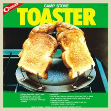 Camping-Toaster