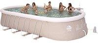 Jilong Quick-Up-Pool 610 x 360 x 122 cm