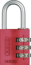 Abus 145/20 rot