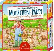 Coppenrath Möhrchen-Party