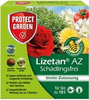 Bayer Garten Schädlingsfrei Lizetan Gießmittel AZ 30ml