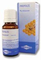 Hanosan Propolis Mundwasser (20 ml)