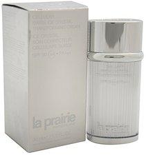 La Prairie Cellular Swiss Ice Crystal Transforming Cream SPF 30 - 10 Rose (30ml)