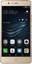 Huawei P9 lite gold ohne Vertrag
