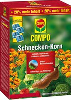 Compo Schneckenkorn 2x200 g