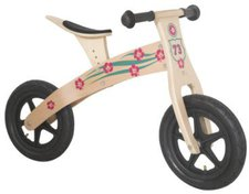 Roba Lauflern-Dreirad Bike (97011)