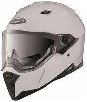 Caberg Helmets Stunt Metal White