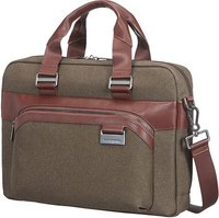 Samsonite Upstream Slim Bailhandle 14,1