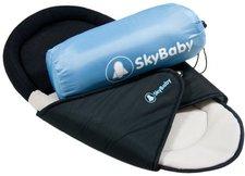 SkyBaby Reisematratze für Flugreisen
