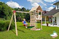 weka Holzbau Tabaluga - Drachenturm 3