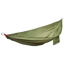 Therm-a-Rest Slacker Hammock Double spring green