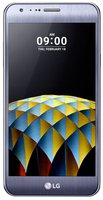 LG X cam Titan silver ohne Vertrag