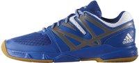 Adidas Adipower Stabil J blue/ftwr white/silver metallic