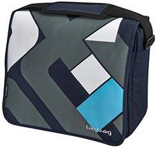 Herlitz be.bag Messenger Bag Crossing
