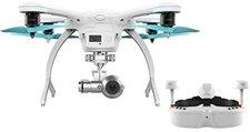 Ehang Ghost Drone 2.0 VR Weiß