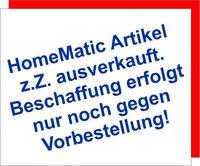 HomeMatic IP Starter Set (143398)