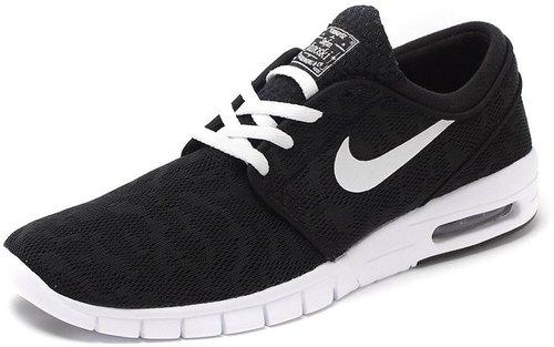 Nike SB Stefan Janoski Max cool grey/white/dark grey