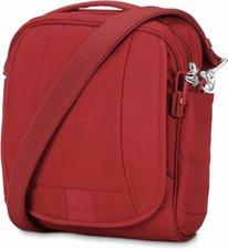 Pacsafe Metrosafe LS200 vintage red