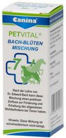Canina Petvital Bachblüten Nr.6 Globuli vet. (10 g)